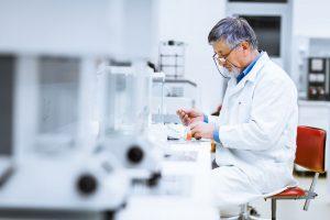 scientific spore syringes testing